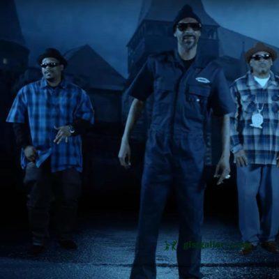 Tha Eastsidaz – Hood Creeps Out At Night Ft. Snoop Dogg
