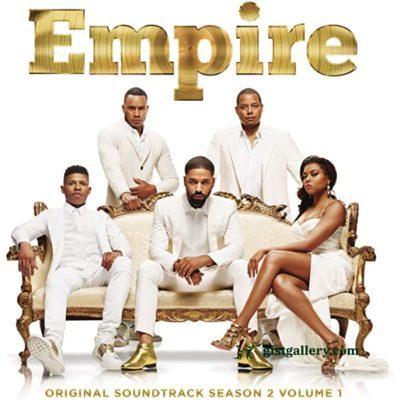 Empire Cast – Born To Love U Ft. Jussie Smollett