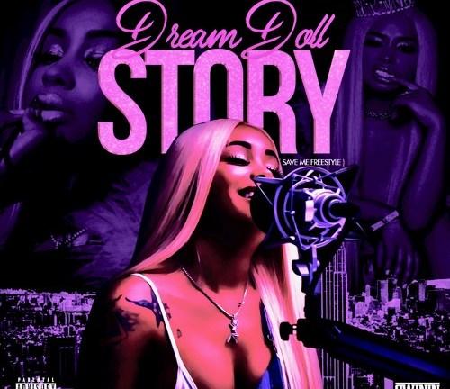 Dream Doll – On Me Ft. Fetty Wap