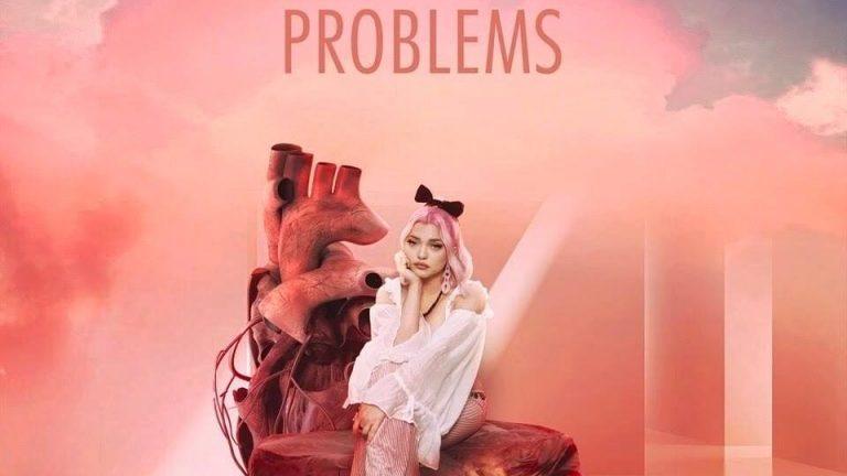 Hey Violet – Problems