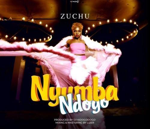 Zuchu – Nyumba Ndogo