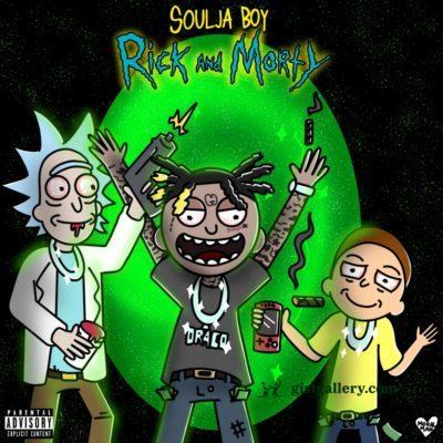 Soulja Boy – Rick and Morty