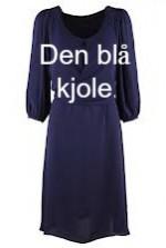 Den blå kjole | Gratis e-bog Vibeke Ungstrup Clairvoyant Hillerød & Helsinge