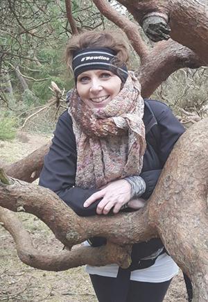 Bliv glad i det fri | Vibeke Ungstrup, Terapeut og Clairvoyant Nordsjælland