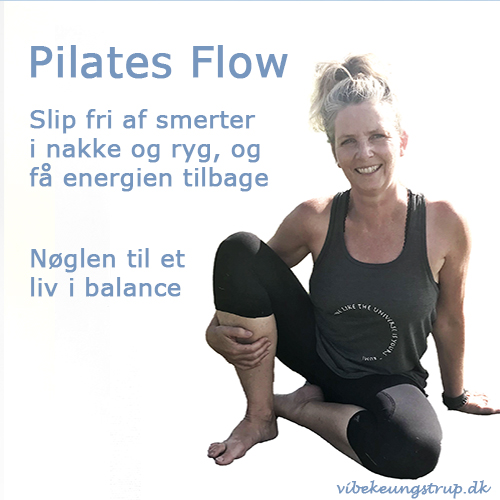 Shop Pilates Flow, Vibeke Ungstrup, Hillerød, Helsinge, Nordsjælland