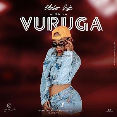 Amber Lulu Ft. Mr LG - Vuruga | Mp3 Download
