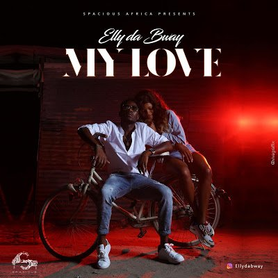 Elly Da Bway - My Love | Download Mp3