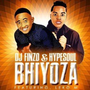 Finzo & Hypesoul – Bhiyoza Ft. Leko M Mp3 Download