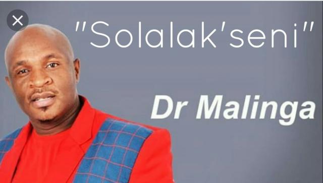 Dr Malinga Ft RudeBoyz – Solalak'seni Mp3 Download