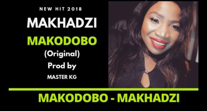 Makhadzi – Makodobo Mp3 Download