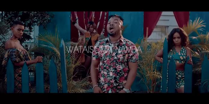 Kelechi Africana – Wataisoma Namba