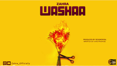 Zahra - Washaa | Download MP3