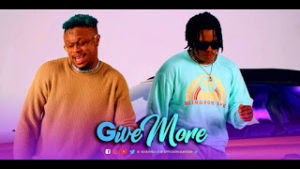 Give More Mp4 - Abdukiba Ft Singah | Video Download