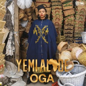 Download | Yemi Alade – Oga Mp3 Audio