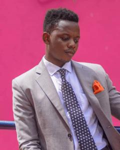 Download   David Wonder - Haiwezani Mp3 Audio