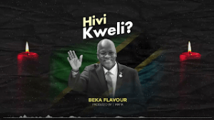 Download | Beka Flavour - Hivi Kweli Magufuli Mp3
