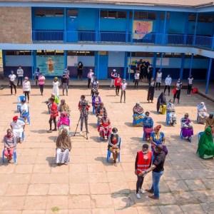 Bahati Foundation