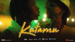 Download | Kutamu Mp4 Video – Foby