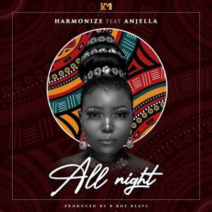 Download | Anjella ft. Harmonize - Hisia Mp3 Audio
