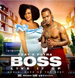 Download | Timmy Tdat Ft Petra - Boss Mp3 Audio