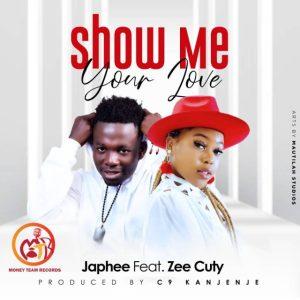 Download | Japhee X Zee – Show Me Your Love Mp3 Audio