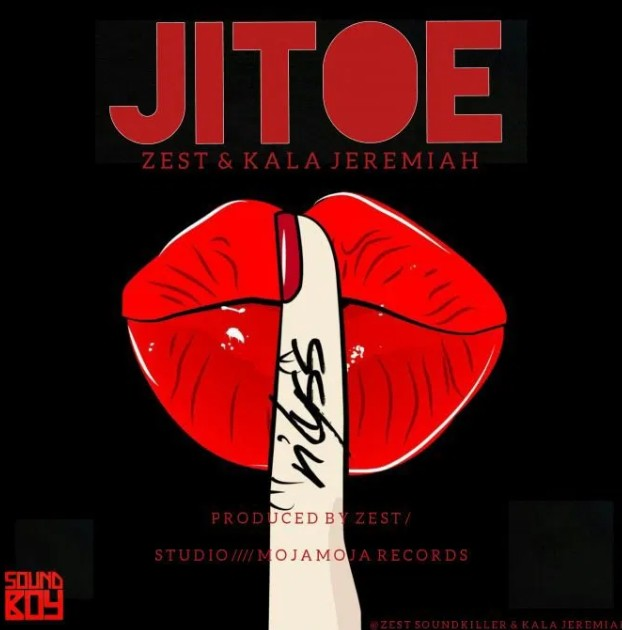Jitoe Mp3 - Zest Ft Kala Jeremiah