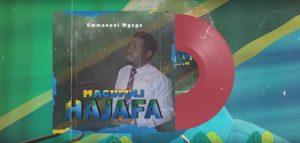 Download   Emmanuel Mgogo – MAGUFULI HAJAFA Mp3 Audio