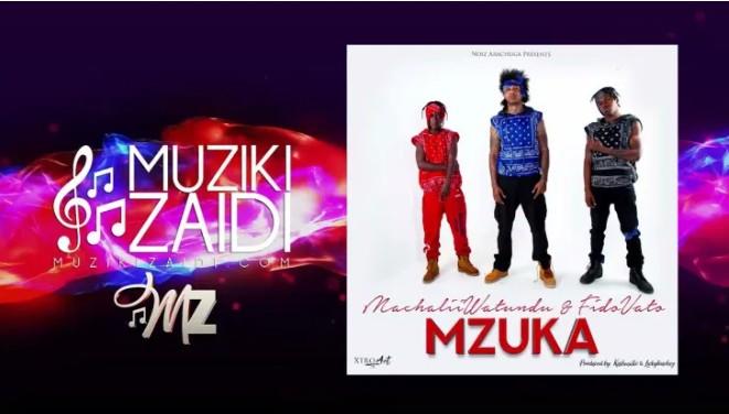 Machalii Watundu & Fidovato – Mzuka