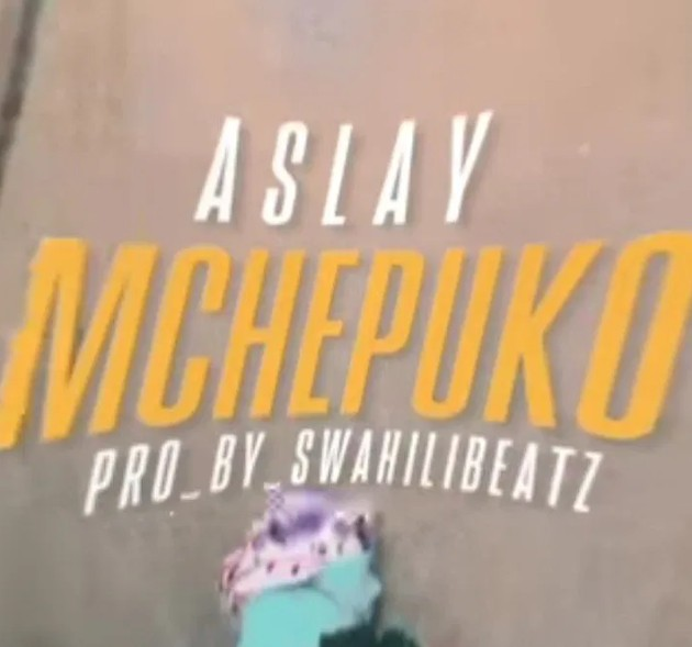 Mchepuko Mp3 download - Aslay