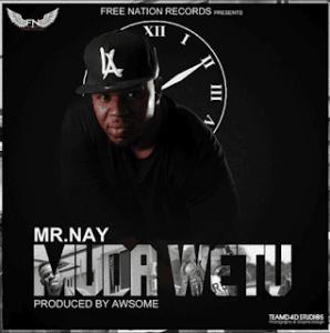 Download | Nay Wa Mitego - We NENDA TU Mp3 Audio