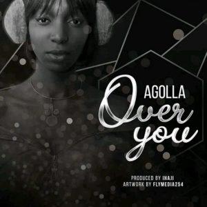 Over You Mp3 - Agolla