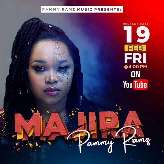 Pammy Ramz – Majira Mp3 Download
