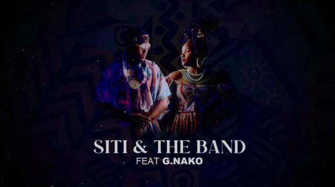 Siti & the Band ft G Nako – Uchungu wa Mwana Download Mp3