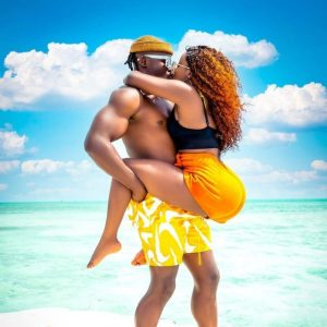 Download   Raha Mp4 – Arrow Bwoy Ft Nadia Mukami
