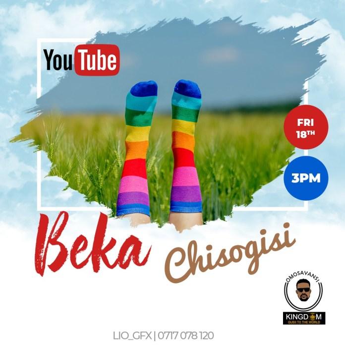 Babu Gee Omosayansi - Beka Chisogisi Download Mp3
