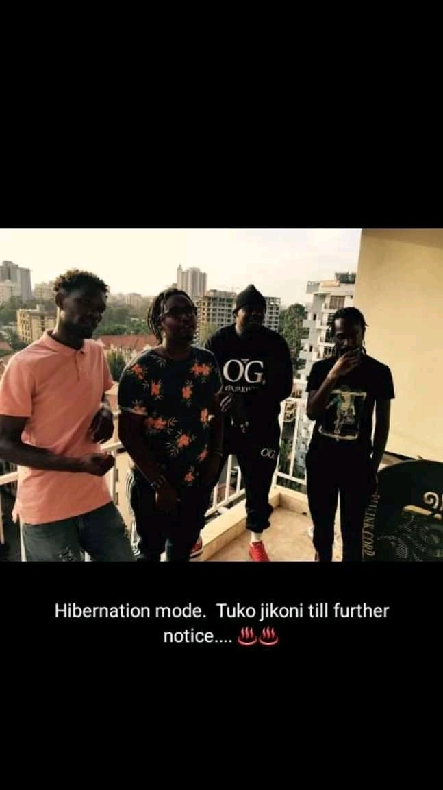 Ochugulo family ft khaligraph Jones