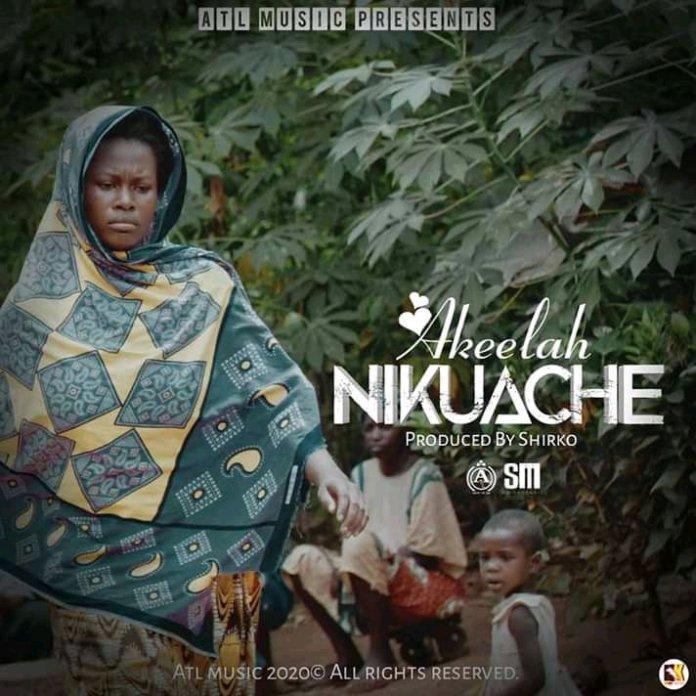 Nikuache by akeelah