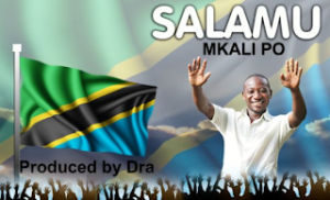 Download | Mkali Po – Salamu Mp3 Audio