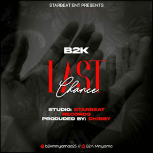 Download | B2k – Last Chance Mp3 Audio