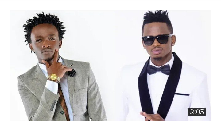 Bahati Ft Diamond Platnumz