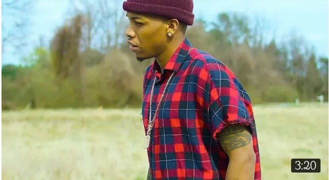 Nobody ~ Tekno ft. Bennariki