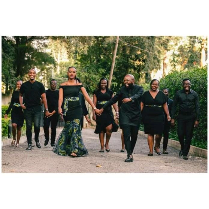 Moji Shortbabaa tribe