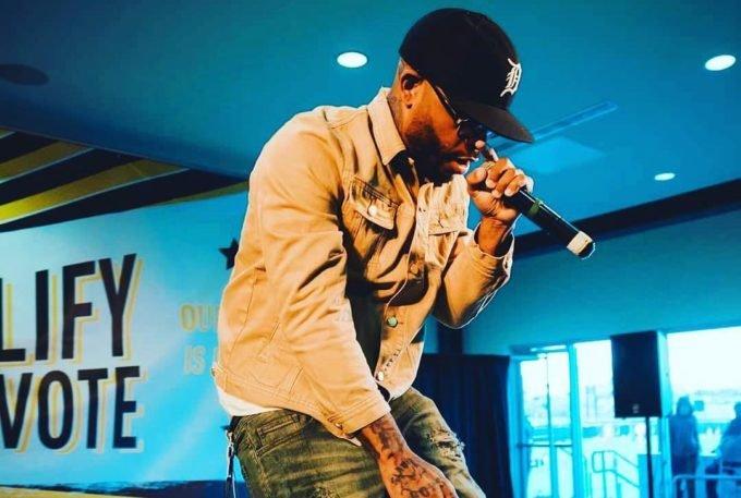 Royce Da 5'9″ – 'Field Negro'