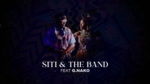 Download   Siti & the Band ft G Nako – Uchungu wa Mwana Mp3 Audio