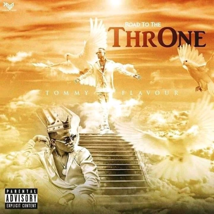 Road To The Throne Album