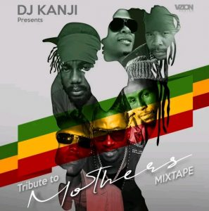 tribute to mothers mixtpate by dj kanji