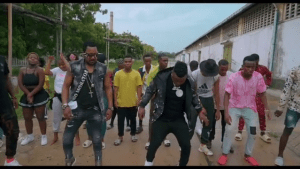 Download | To day (Dance Video) Mp4 – Harmonize Ft. Awilo Longomba & H baba
