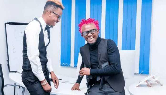 Weezdom & Bahati