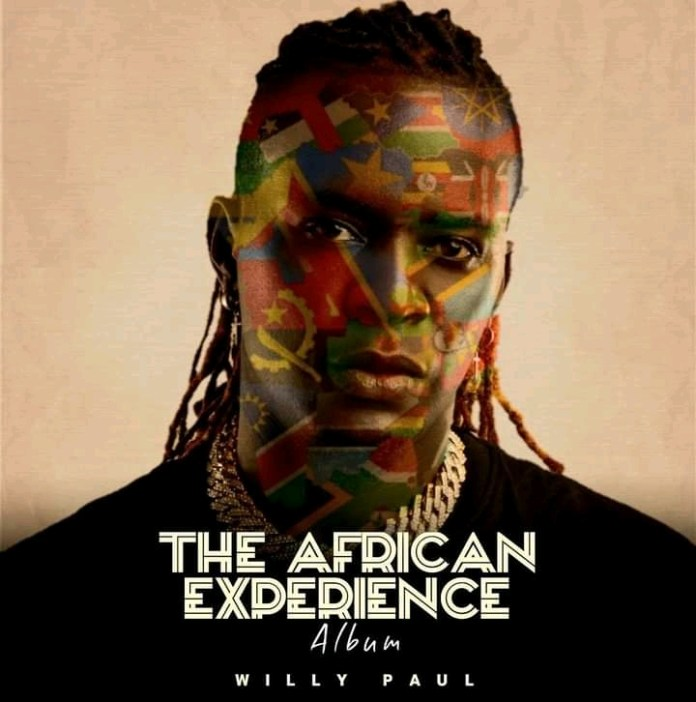 Willy Paul - The African Experience Album