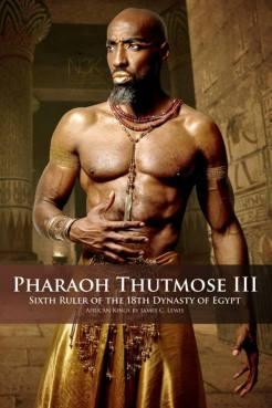AFRICAN KING SERIES | Thutmose III (1481 AJC - 1425 AJC) était le sixième des pharaons du dix huitieme dynastie . Thutmose III a gouverne l'Egypte pendant presque 54 ans , et son règne a commence le 24 avril 1979 au 11 mars 1425, et ceci implique ces 22 ans de co-regne au Hatshepsut. Durant la fin des 2 ans dernieres annes de regne , il a nomme son fils successeur Amenhotep II , | Model: Eric Graham | stylist & photographer: James C. Lewis